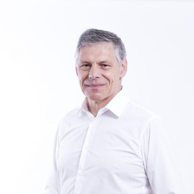 KommR Werner Kruschitz