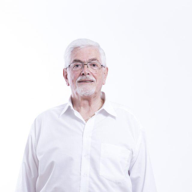 Gerhard Passin